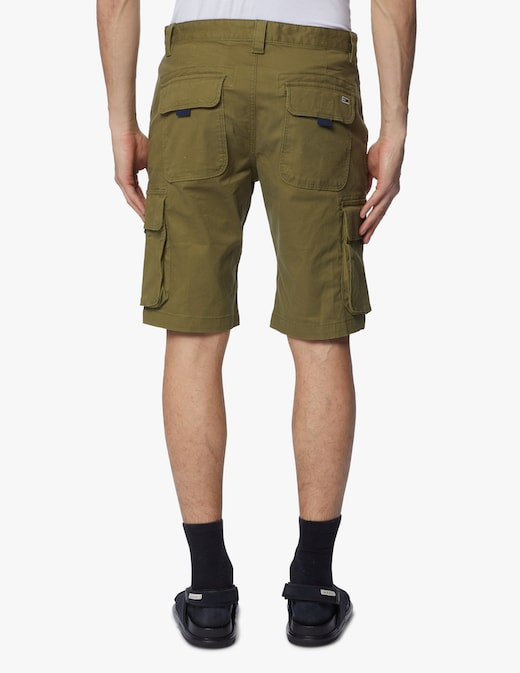 rinascente Tommy Jeans Pantaloni corti cargo washed
