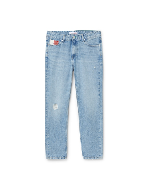 rinascente Tommy Jeans Tapered dad jeans