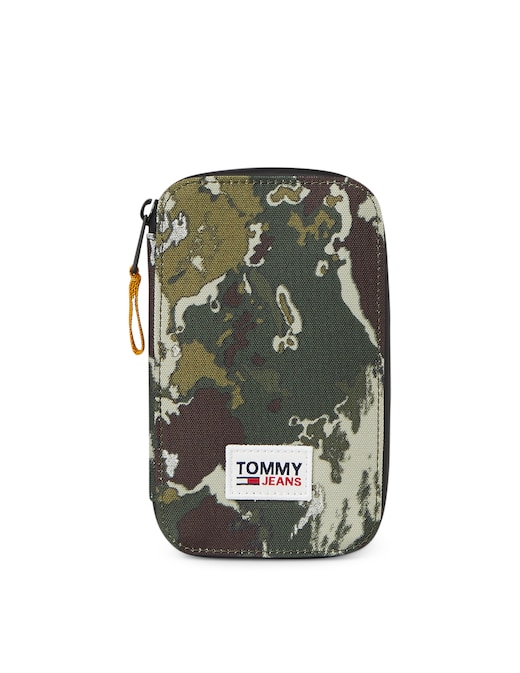 rinascente Tommy Jeans Camo phone case