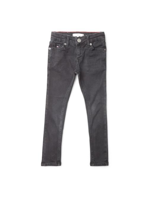 rinascente Tommy Hilfiger Nora skinny jeans