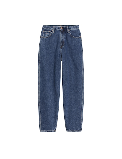 rinascente Tommy Jeans High rise baloon jeans