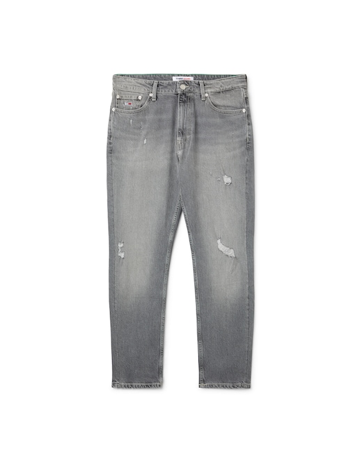 rinascente Tommy Jeans Ripped denim dad jeans