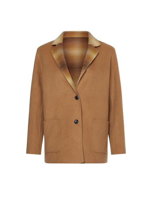 rinascente Tommy Hilfiger Wool blend coat
