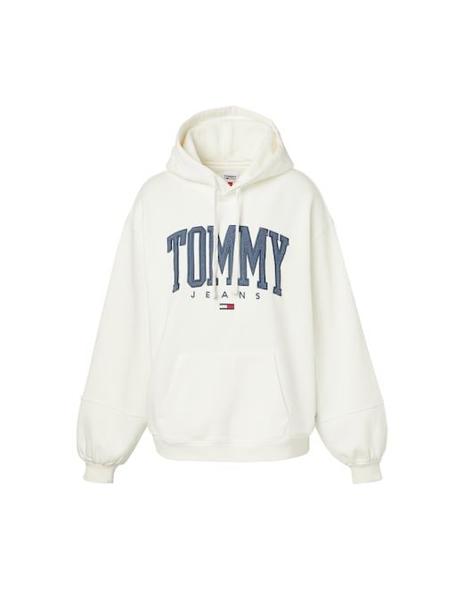 rinascente Tommy Jeans Collegiate hoodie