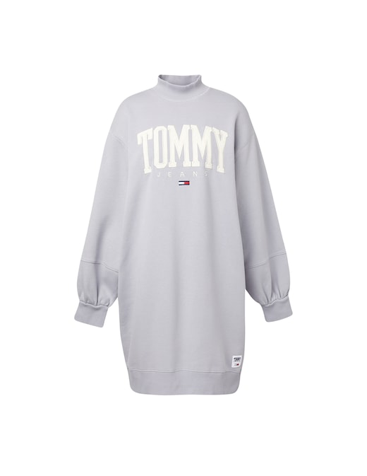 rinascente Tommy Jeans Sweater collegiate dress