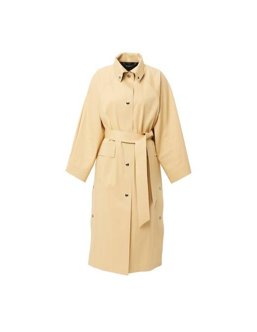 rinascente Kassl Cotton blend trench kimono