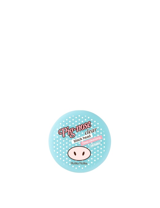 rinascente Holika Holika Pig Nose Clear Blackhead balsamo detergente