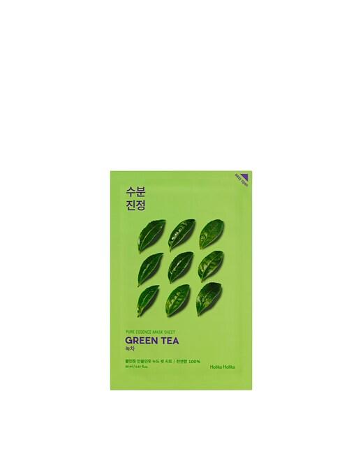 rinascente Holika Holika Pure Essence Green Tea sheet mask