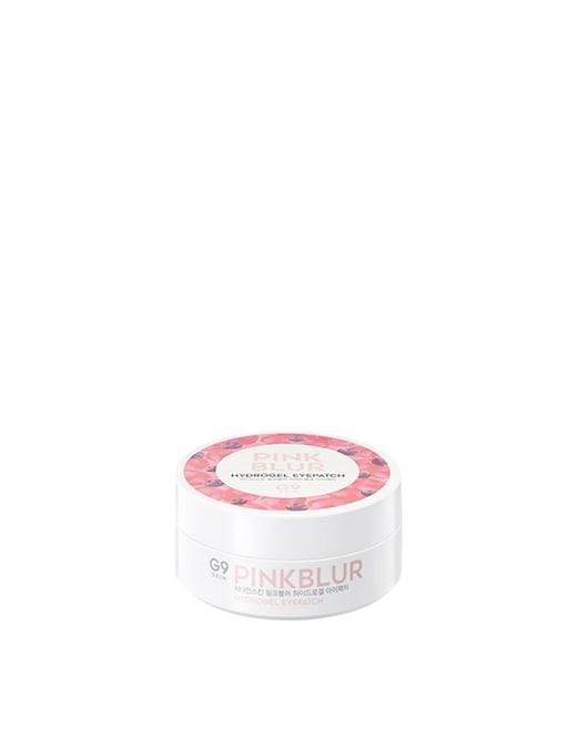 rinascente G9SKIN Pink Blur Hydrogel Maschere Occhi In Idrogel