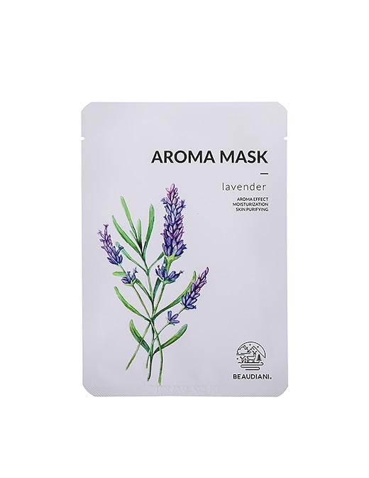 rinascente Beaudiani Aroma Mask Lavender