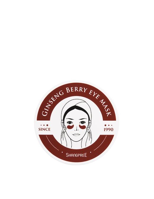 rinascente Shangpree Ginseng Berry Eye Mask