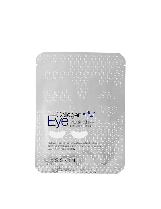 rinascente It's Skin Collagen Eye sheet mask