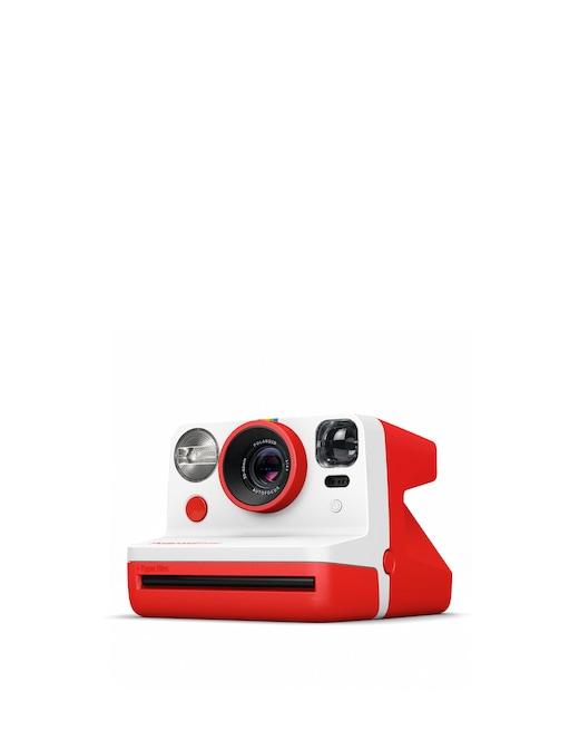 rinascente Polaroid Now - Rosso