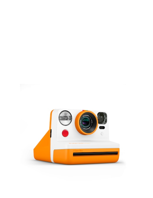 rinascente Polaroid Now - Arancione