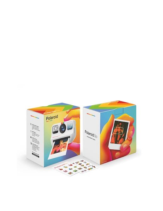 rinascente Polaroid Polaroid Go, Fotocamera Istantanea