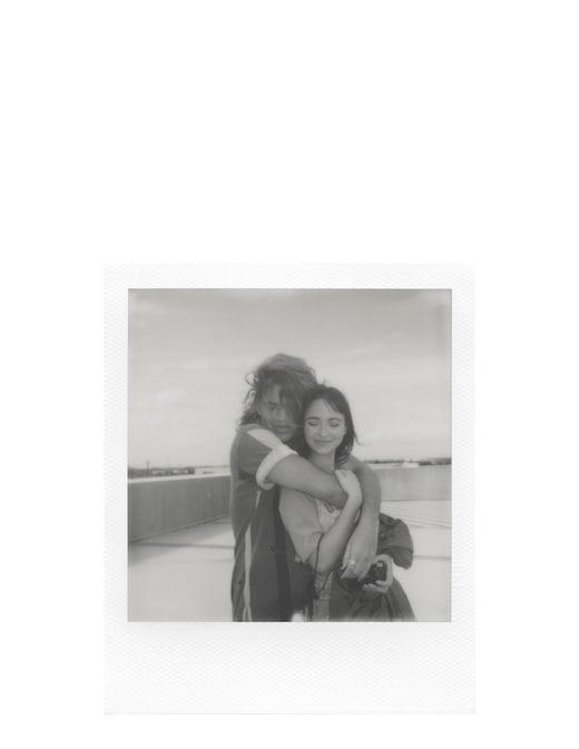 rinascente Polaroid Pellicole I-Type  B&W