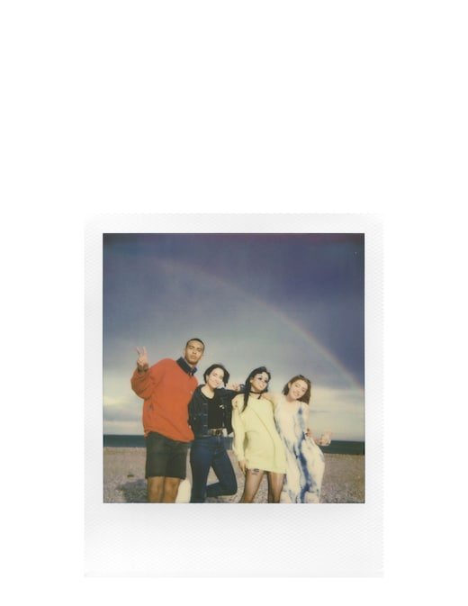 rinascente Polaroid Films 600 A Colours