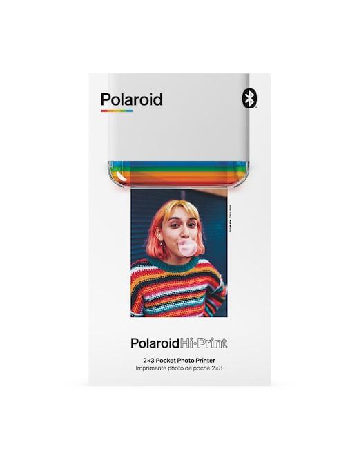 rinascente Polaroid Cartridge Hi Print - 20 Photo Stickers